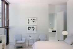 Kind of ombre bedroom color