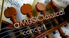 a MUSIClassical Concert - Classical Internet Radio at Live365.com. Classical music concert of selections by soloists, chamber, orchestral. Our classical music host presents the full range of classical music with comments. See our webpage at http://www.musiclassical.com for classical music bios & directories.