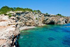 A hidden side of Talamanca Bay