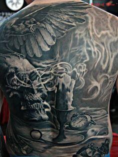 Masz pytania odnośnie tatuaży? Zadaj je tutaj: http://dziary.com/forum