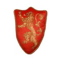 Polštář Game of Thrones - Lannister