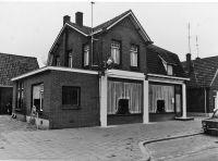 Eerbeekseweg 62Cafe -Restaurant `t Karrewiel 1973