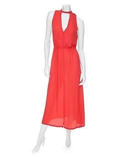 A.L.C. Kenya Maxi Dress