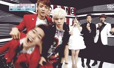 I love when my boys go crazy like this ❤️ I miss you SHINee I want these mischievous back  Fighting SHINee