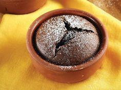 Çikolatalı Sufle Tarifi - Lezzet
