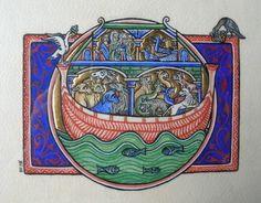 L-arche-de-Noe