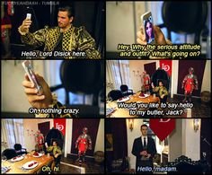 Anyone that says they don't love Scott Disick, is lying.