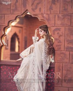 "Maha Wajahat Khan on Instagram: ""Stay Tuned 😍😍 #mahasphotography @mahawajahatkhan @mahasphotographyofficial @faizas.salon Designer @shazia_kiyani #femalephotographer…"""