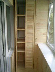 угловой шкаф на балкон - Поиск в Google