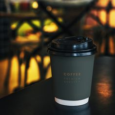 Your designs reflects your brands dynamism and your capabilities. Coffee Carts, Coffee Truck, Coffee Icon, My Coffee, Espresso Coffee, Logo Café, Paper Cup Design, Restaurant Logo, Coffee Shop Logo