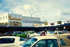 Westchester Mall, 1978 Growing Up, Mall, Sick, Florida, The Florida, Template