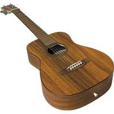 Martin Little Martin Acoustic Guitar - Color: Koa - $300