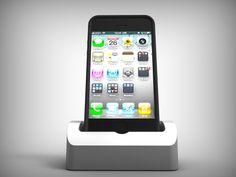 Elevation Dock: The Best Dock For iPhone by Casey Hopkins + ElevationLab — Kickstarter