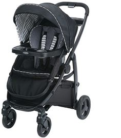 http://www.genderneutralbabyclothes.com/category/graco-stroller/ Graco Modes Click Connect Stroller - Holt