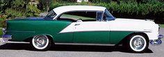 1954 vintage Oldsmobile