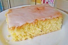 Saftiger Zitronenkuchen 31