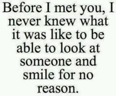 Before I met u Cute Love Quotes, Love Song Quotes, Motivational Quotes For Life, Love Quotes For Him, Wall Quotes, Great Quotes, Quotes To Live By, Inspirational Quotes, Quotes Quotes