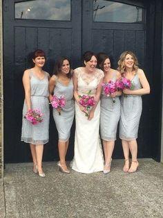 Hair and make up by Tracy. London brides. Wedding hair. Bridal braids. Bridesmaids hair.