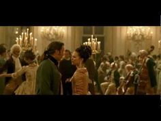 ▶ Mads Mikkelsen- HD A Royal Affair Dance Scene - YouTube   The moment I fell in love with Mads!!!!!!!