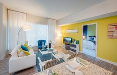 Tysons Corner VA Apartments | Ovation at Park Crest | Photo Gallery