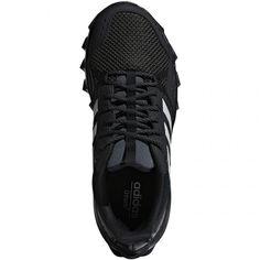 best service c0f72 5a0cb Treningowe Bieganie Sport Adidas Czarne Buty Biegowe Adidas