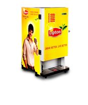 Tea, Coffee Vending Machines - Fresh Brew and Premix Vending Machines are powered by the taste and quality of India's much-loved brands: Taj Mahal Tea, Red Vending Machine Price, Tea Vending Machine, Coffee Vending Machines, Lipton, Fresh Milk, Instant Coffee, Model, Scale Model