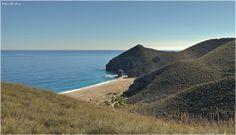 Playa de los Muertos (Carboneras-Almería)