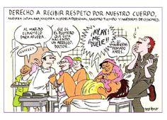 Diario de un 2PVD2C: Tropezar dos veces con la misma piedra | El Parto es Nuestro Michel Odent, Humor, Comics, Yoga, Google, Frases, Happy Pregnancy, Breast Feeding, Respect