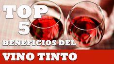 Beneficios del vino tinto - Vida saludable - Estilo de vida