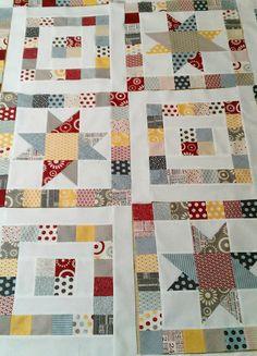 hometown fabric