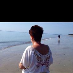 Life on the Hilton Head island Beach