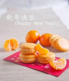 20110128 Clementine Macarons 6