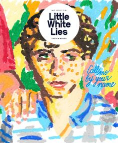 Little White Lies <Call Me by Your Name >