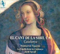 La Capella reial De Catalunya - El Cant de la Sibilila
