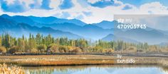 Stock Photo : Panoramic Landscape in Norther part of In Royalty Free Images, Stock Photos, Mountains, Landscape, Wallpaper, Photography, Travel, Scenery, Photograph
