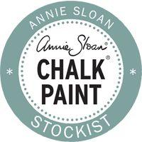 Chalk Paint® by Annie Sloan Stockist.