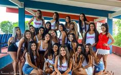 Leoninas passando pelo seu feed! #cheerleaders #cheerleading #leoninasfec #fortalezaec #supremacialeoninas