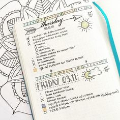#planwithmechallenge Day 11: To-Do  My daily to-do lists are absolutely my favorite part of the #BulletJournal. I work off of these lists on a daily basis and they help me to stay on task throughout the week.  #bulletjournalchallenge #plannergirl #plannerbloggers #todolist #Leuchtturm1917