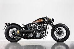 ϟ Hell Kustom ϟ: S&S By Zero Engineering