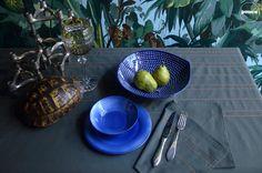 Bolesławiec, Pottery, Modus Design, Shadow, Interior design, Art