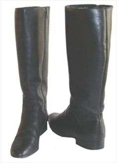 Hunt Club Vintage Riding Boots