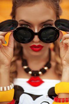 412 fantastiche immagini su Occhiali da sole   Sunglasses ... 446e8a45781