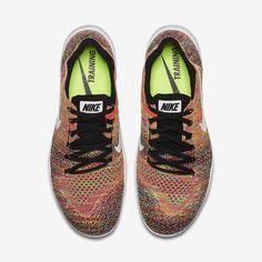 7b4c92cb8c85 Nike Free Focus Flyknit 2 Women s Training Shoe