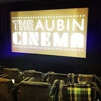 The Aubin cinema. | The 21 Loveliest Places To Go For A Date In London