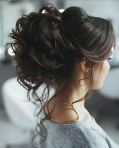 36 Messy wedding hair updos for a gorgeous rustic country wedding to chic urban wedding. 36 Messy wedding hair updos for a gorgeous rustic country wedding to chic urban wedding. Messy Wedding Hair, Wedding Hair And Makeup, Hair Makeup, Wedding Updo, Bridal Updo, Messy Hairstyles, Pretty Hairstyles, Hairstyles 2018, Country Hairstyles