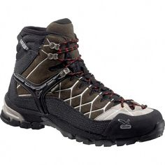 a2c1cf6e88e5c Salewa Alp Trainer Mid GTX Hiking Boot - Men s