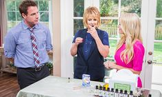 Sophie Uliano's Essential Oils 101  | Hallmark Channel
