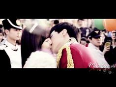 I will love you alone until the day I die... ♥ The King 2 Hearts