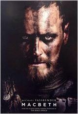 Macbeth avec Michael Fassbender, Marion Cotillard,
