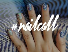 These bright, bold #manicures can't be missed @beautyhigh